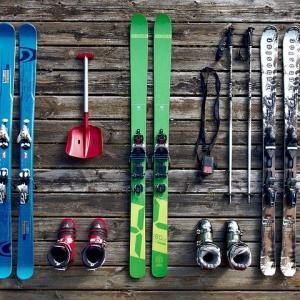 軽度知的障害児とスキー