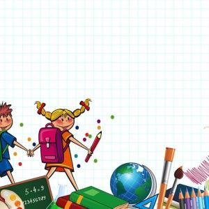 軽度知的障害児の普通級1年生の通知表 3学期