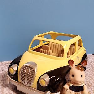 ウエディング・カー「特別仕様車」のご案内♫