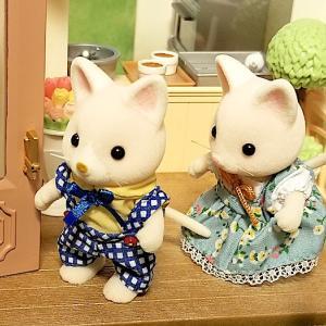森のおしゃれなケーキ屋さん