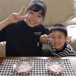 牛乳といえば、フルーチェ!【北海道第31団:千歳市】