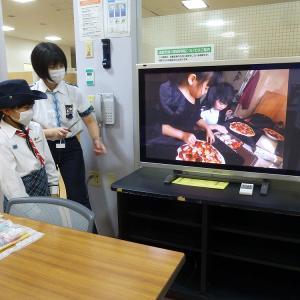「手作りピザ、大せいこう!」【北海道第17団:札幌市北区】