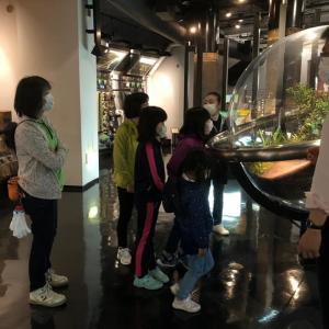 博物館へ行きました!【北海道第9団:釧路市】