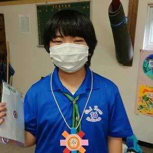 環境問題に取り組みました!【北海道第16団:小樽市】