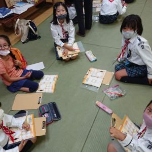 相互理解の第一歩!【北海道第8団:札幌市中央区】