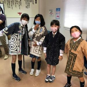 ウポポイへの旅にむけて勉強会!【北海道第31団:千歳市】