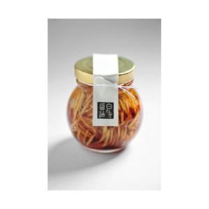 白ねぎ 醤油 100g  「大分の特産品である白葱を使用した安心で安全な白葱醤油」