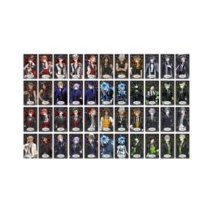 ディズニー ツイステッドワンダーランド アルカナカードコレクション 15個入りBOX 『本日6/23日 12時より予約開始』【特典有】
