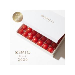最高級クラスOSMICトマト 「年に一度だけ出会える奇跡」糖度12度以上保証の特別なトマト