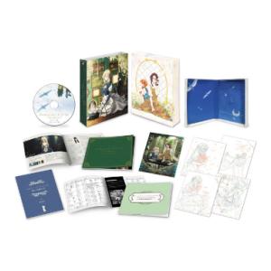 ヴァイオレット・エヴァーガーデン 外伝 – 永遠と自動手記人形 -【 Blu-ray & DVD】