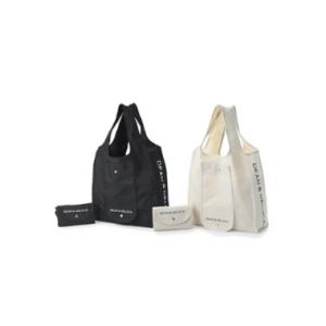 【DEAN & DELUCA】 ミニマムエコバッグ & ショッピングバッグ 『10月17日10時より販売開始』