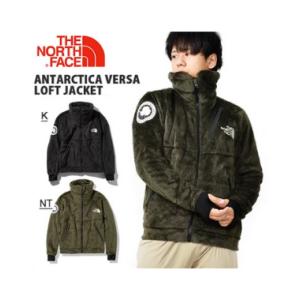 ザ・ノースフェイス Antarctica Versa Loft Jacket アンタークティカ バーサロフト ジャケット メンズ 2020秋冬色【10月22日00時00分より販売開始】