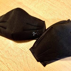【面長必見】失敗しないアンダーアーマーのマスクサイズの選び方を2サイズ購入した私が解説!