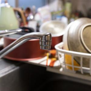 【家電投資】食洗器はまるで高配当ETF!じわじわ来る満足感【シロカSS-M151レビュー】