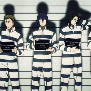【アニメ おすすめ】監獄学園 『青春は檻の中にあるんだ!』