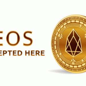 EOS(イオス)仮想通貨の取扱暗号取引所とチャートから今後の将来性を評価