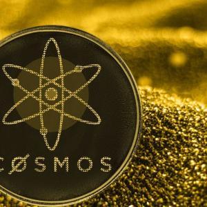 ATOM/COSMOS(コスモス)仮想通貨とは?取り扱い取引所や今後のチャート価格
