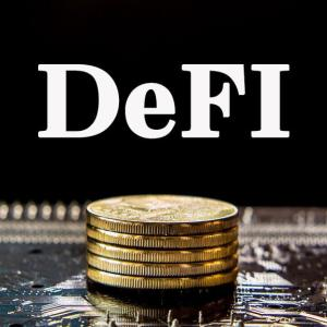 分散型金融のDeFi仮想通貨(トークン)銘柄とは?高騰暗号資産の特徴や取引所