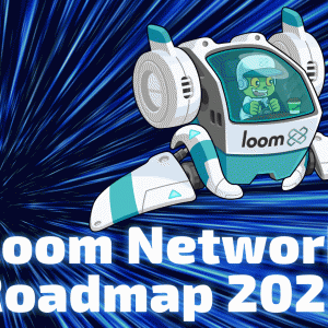 LOOM仮想通貨(Loom Network/ルーム)の特徴や取扱取引所と今後価格と将来性