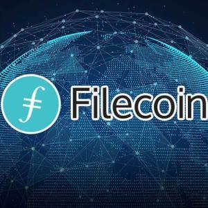 Filecoin(ファイルコイン)仮想通貨投資の売買取引所!今後将来性や買い方