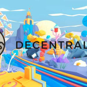 MANA(Decentraland/ディセントラランド)仮想通貨!取引所やNFTゲームの始め方