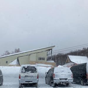 八甲田で雪崩事故