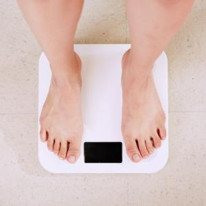 5.4㎏痩せました。ウエストが細くなった。内臓脂肪が減った「10週間目」