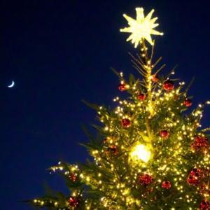 聖夜に星空を見上げよう☆クリスマスに大切な人と星のダイヤモンドを探そう