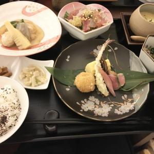 子どもと一緒に行ける本格和食!割烹styleしら浜(長久手市)