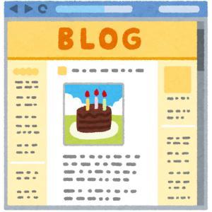 ナナイチLifeブログのテーマを変更してみました