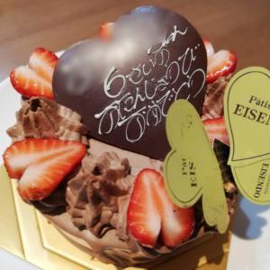 6歳になった娘のお誕生日会☆ケーキ&プレゼントで大喜び!