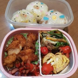 久々に娘のお弁当作り☆保育園行事で名古屋市科学館のプラネタリウムへ行く