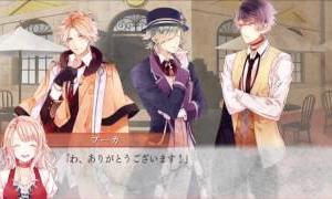 【祝Switch移植決定】OZMAFIA!!-vivace-プロモーションムービー【キャラクター編】