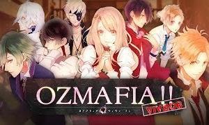 【祝Switch移植決定】OZMAFIA!!-vivace-ティザープロモーション映像【PSvita版動画】