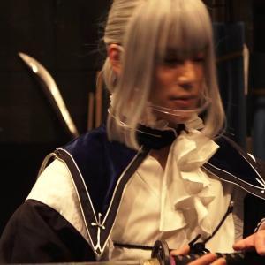 【Rejet】舞台「剣が君~残桜の舞~」稽古映像!開幕まであと少し!