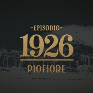 Nintendo Switch「ピオフィオーレの晩鐘 -Episodio1926-」 オープニングムービー