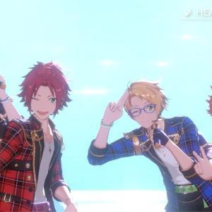 あんさんぶるスターズ!! Music ゲームサイズMV「HEART→BEATER!!!!」