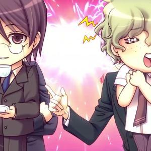 ひめひび 続!二学期-New Princess Days!!-(Switch)オープニングムービー