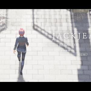 『ジャックジャンヌ』キャラクターテーマBGM #0 立花希佐