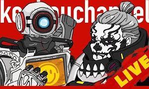 [PS4 ブロウルハラ男と男の戦い] パチパチ殴りあいます ゆるゆる配信コメント返します!