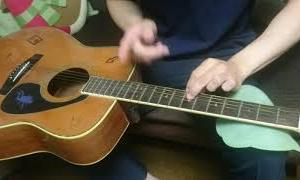 #TappingGuitar #OriginalSong #タッピングギター #オリジナルソング Tapping guitar 速弾き