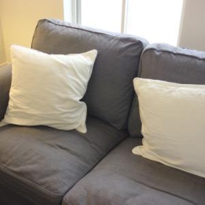 【布ソファーの掃除に重曹が使えるって本当!?】