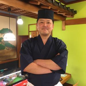 お寿司はLIVE!藤沢【六会やよい鮨】へ行ってみた!