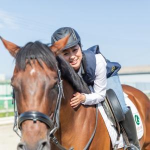 神奈川県最大級の乗馬クラブ【クレイン神奈川】へ行ってみた!