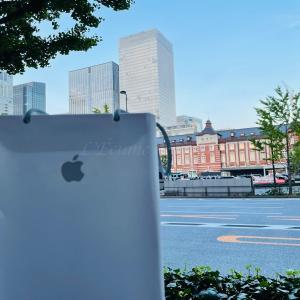 iPad mini(第6世代)が来たよー!予約店頭受取してみました【2021】