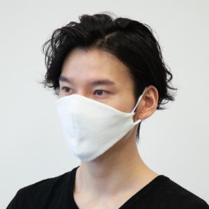 メイドインジャパンの和紙マスク