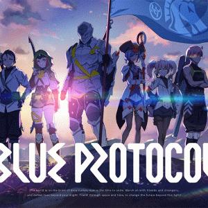 【BLUE PROTOCOL】クローズドβテスト当選発表&日程について