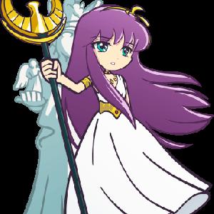 聖闘士星矢コラボでもらえるカード【ぷよクエ】