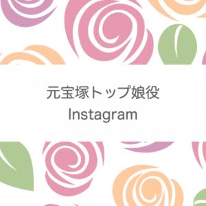元宝塚トップ娘役【Instagram】から人気度を探る♡