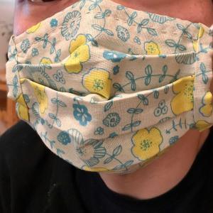 マスク作り